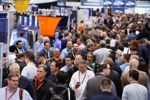 Record-breaking 2018 AHR Expo Smashes Six All-time Highs