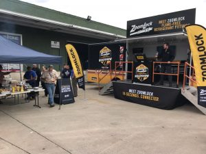 Johnstone Supply in San Antonio hosted a Parker Zoomlock Showcase with Heyden Stanley Group