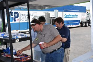 Morrison Supply Customer Appreciation Days