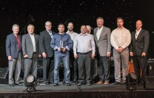 Mitsubishi Electric Cooling & Heating Celebrates Customers at Annual Diamond Leadership Conference