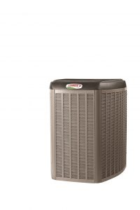 Lennox Xc25 High Efficiency Air Conditioning System Air Conditioning Today
