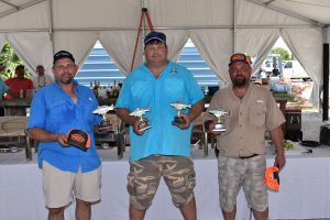 TACCA GREATER HOUSTON FISHING TOURNAMENT