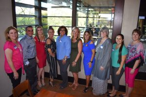 The Women in HVACR Houston Mixer