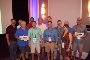 Coburn Supply Summer Sales Classic Award Weekend