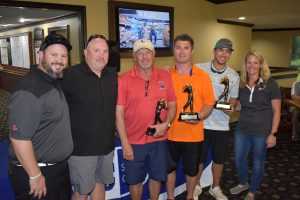 AC Supply Annual Golf Tournament