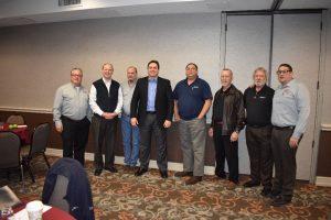 Johnstone Supply Hosts 2018 Coleman Dealer Meeting