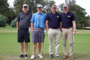 Standard Supply and Bartos Homes for our Troops Golf Tournament
