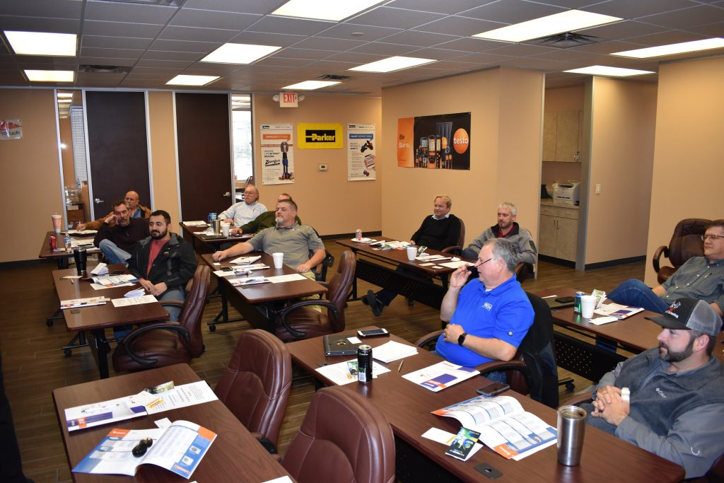 GREE Mini Split Training in Houston TX - Air Conditioning Today