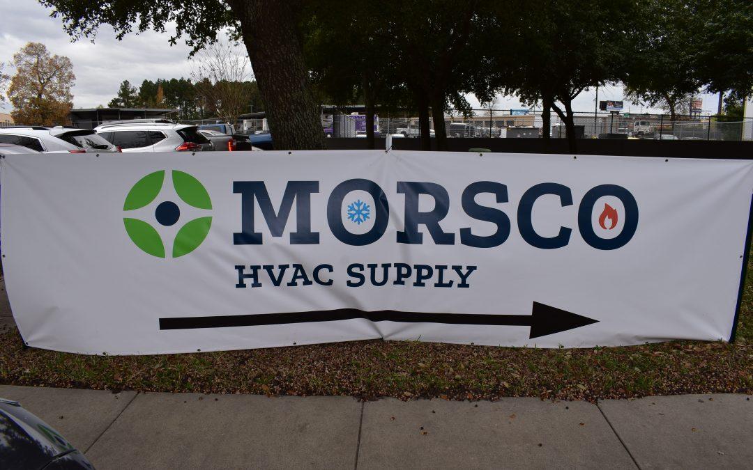 MORSCO Open House in Spring TX
