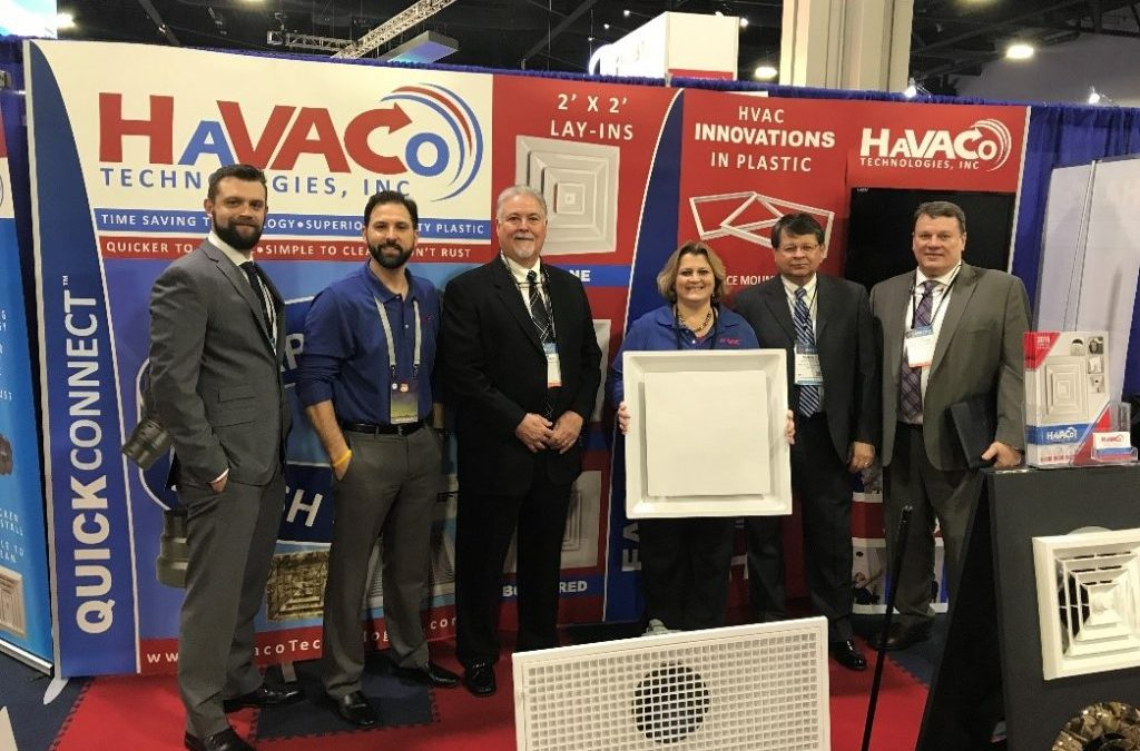 HaVACo Technologies Partners with Pepco Sales