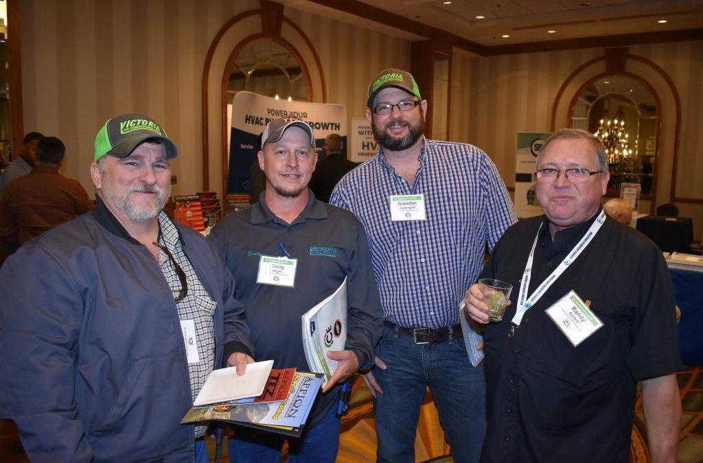 Carrier South Texas Dealer Meeting in San Antonio