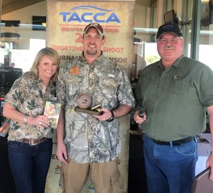 TACCA Greater San Antonio Sporting Clay Shoot