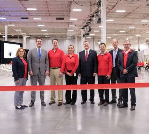Johnson Controls opens HVAC Rooftop Center of Excellence
