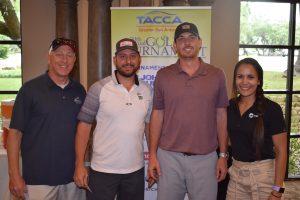 Tacca Greater San Antonio Golf Tournament Air