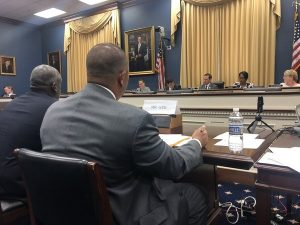 HARDI CEO Testifies in Subcommittee on Innovation and Workforce Development