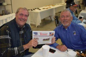 Coastal HVAC Supply 12th Annual Customer Appreciation Dinner