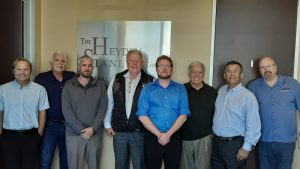 Airsys names The Heyden Stanley Group as Representative in the Southwest Market