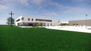 Grundfos Breaks Ground on Americas Regional Center