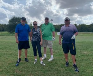 TACCA Greater Houston Golf Tournament