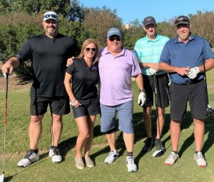 TACCA Greater San Antonio Golf Tournament