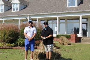 MEPO of Oklahoma Golf Tournament