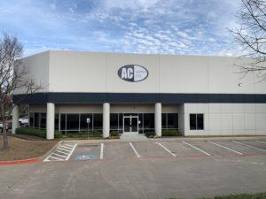 AC Supply Co Relocates Their Arlington TX Branch