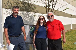 Ferguson HVAC hosts BOSCH Contractor Day in San Antonio