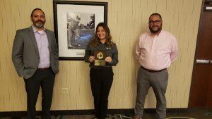 Insco Distributing 2020 Award winners