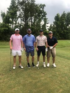 Solar Supply Ray Dingler Memorial Golf Tournament