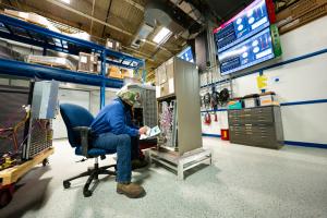 Johnson Controls invests $15 million to upgrade HVAC testing lab at Wichita, Kan. manufacturing plant