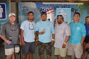 TACCA Greater San Antonio Fishing Tournament