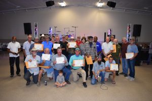 7th Annual Thomas Supply Fishing Rodeo