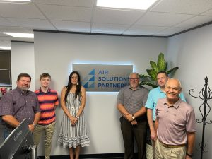 Air Solutions Partners™ Named HVAC Representativefor RectorSeal® Products